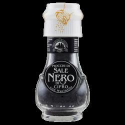 Sale Nero di Cipro 90gr.