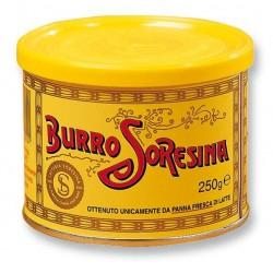 Burro Soresina 250gr.