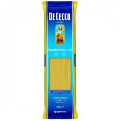 De Cecco n°412 Spaghettoni...