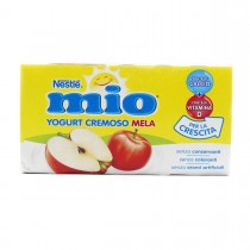 Yogurt Mio Mela 250gr.