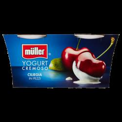 Yogurt Muller Cremoso...