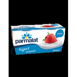 Yogurt Parmalat Fragola 250gr.