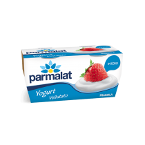 Yogurt Parmalat Fragola 250gr.