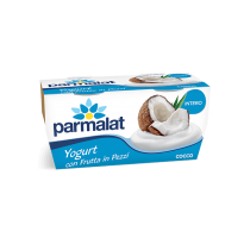 Yogurt Parmalat Cocco 250gr.