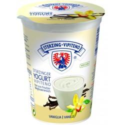 Yogurt Vipiteno Vanilla 500gr.