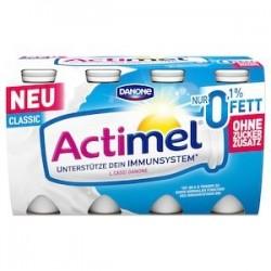 Actimel Classico 6x100gr.