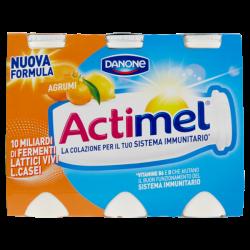 Actimel Agrumi 6x100gr.
