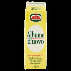 Albume d' Uovo - Aia 1Kg.