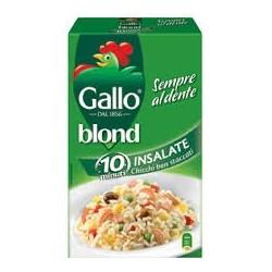 Riso Gallo Blond Insalate 1Kg.