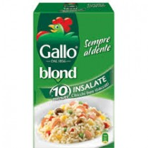 Riso Gallo Blond Insalate 1Kg.