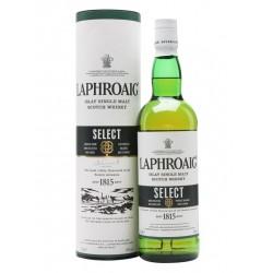 Whisky Laphroaig 0,700 Lt.