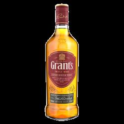 Whisky Grant's 0,700 Lt.