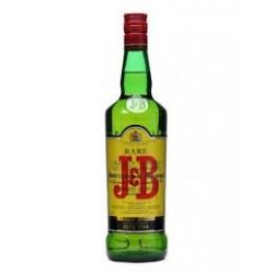 Whisky J&B 0,700 Lt.