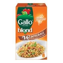 Riso Gallo Blond Integrale...