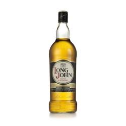 Whisky Long John 0,700 Lt.