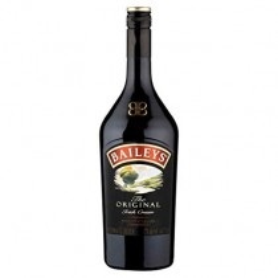 Irish Cream Baileys 1Lt.