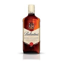 Whisky Ballantine's 1Lt.