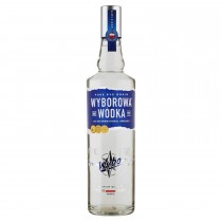 Vodka Wiborowa 0,700 Lt.