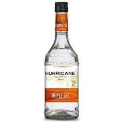 Hurricane Triple Sec 0.700Lt.