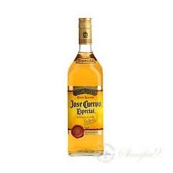 Tequila Jose' Cuervo Gold...