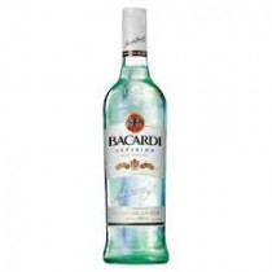 Rum Bacardi Blanca 0,700Lt.
