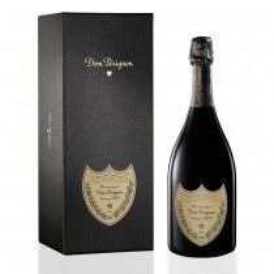 Champagne Dom Pèrignon...