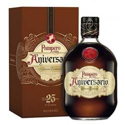 Rum Pampero Anniversario 25...