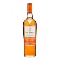 Whisky Maccallan Ambrato...