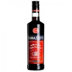 Amaro Ramazzotti 0.70Lt.