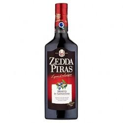 Liquore Zedda Piras 0.50Lt.