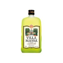 Limoncello Villa Massa 0.50Lt.