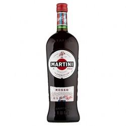 Martini Rosso 1Lt.