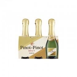 Pinot di Pinot Gancia 3X20cl.