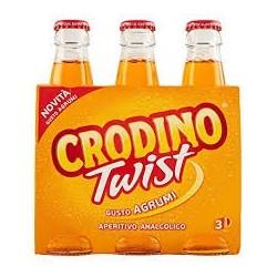 Crodino Twist Agrumi 3X175cl.
