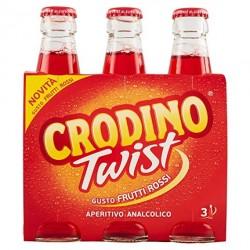 Crodino Twist Frutti Rossi...