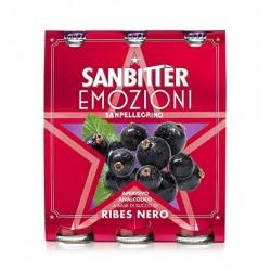 Sanbitter Emozioni Ribes...