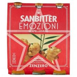 Sanbitter Emozioni Zenzero...