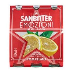 Sanbitter Emozioni Pompelmo...