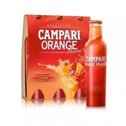 Campari Orange Passion...