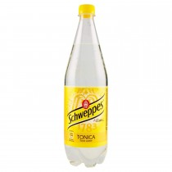 Schweppes Tonica 1Lt.