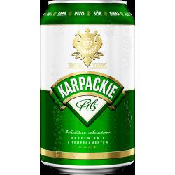 Birra Karpackie 33cl.