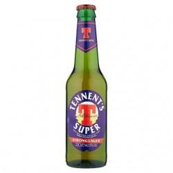 Birra Tennent's Bot. 33cl.
