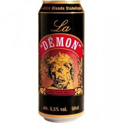 Birra La Dèmon 50cl.