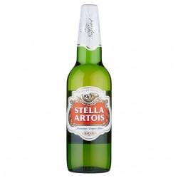 Birra Stella Artois Bot. 66cl.