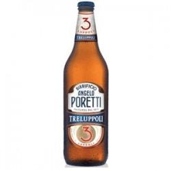Birra Poretti 3 Luppoli...