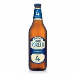 Birra Poretti 4 Luppoli...