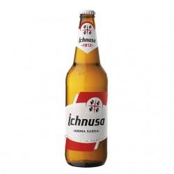 Birra Ichnusa Bot. 66cl.