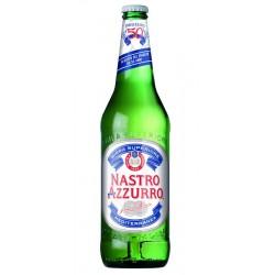 Birra Nastro Azzurro Bot....