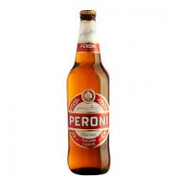 Birra Peroni Bot. 66cl.