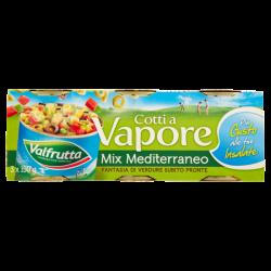 Mix Cotti a Vapore...
